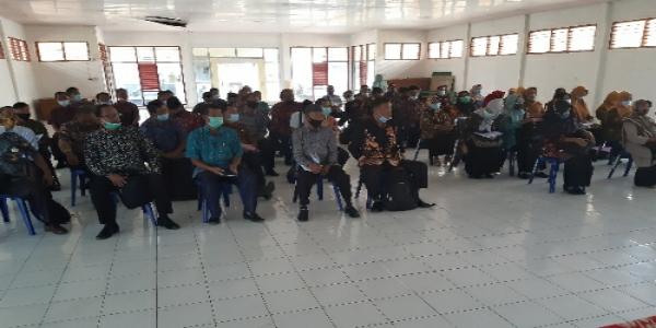 Pembinaan Kepala Sekolah, Dinas Pendidikan Bengkulu ...